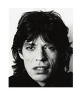 Thumbnail Mick Jagger