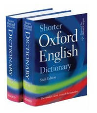 Choosing your words carefully or not so much? Try an OED, or any other dictionary.
