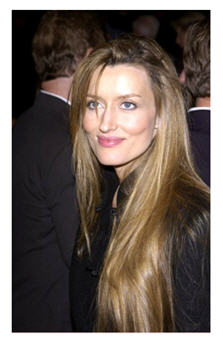 Natascha McElhone on Showtime's Californication, object of desire for Bad Boy husband Hank Moody.