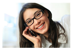 Relationship style? Get real! Try the phone, or better yet in person!