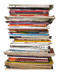 I love magazines!