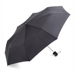 Umbrella to tote anywhere