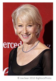 Helen Mirren 2010