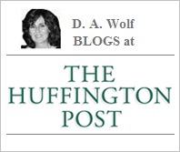 Read my posts on Huffington Post