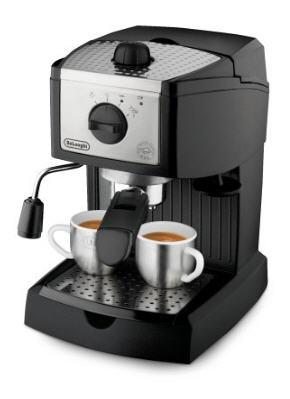 Notice Delonghi Machine A Cafe