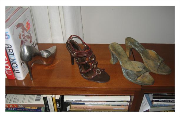 Elie Tahari Shoes Flats
