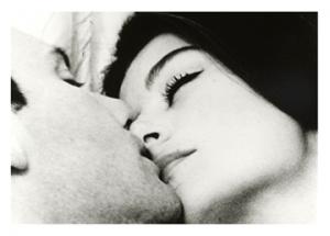 Anouk Aimée Jean-Louis Trintignant A Man and a Woman