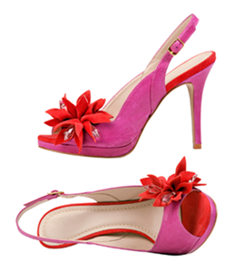 Hot Shoes at the Romantic Ready