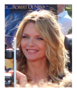 Michelle Pfeiffer 2007 photo