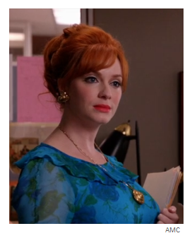 Mad Men Season 6 Episode 4 video clip Joan