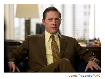 Mad Men Season 6 Episode 12 Ted Chaough