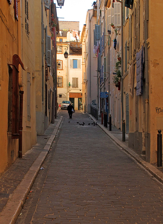 Marseille 4 Heather Robinson