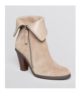 SHOES Luxury Rebel Booties Pandora Convertible Foldover