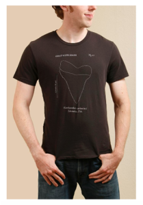 Eco Friendly Organic Cotton Tee Shirt by Moral Minority