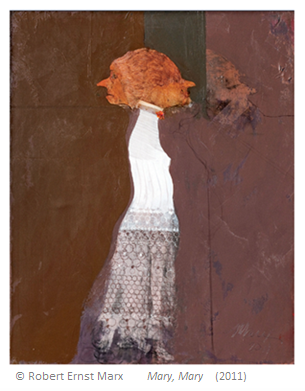 Mary Mary by Robert Ernst Marx 2011