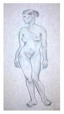 Nude by Kiddo