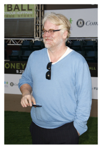 Philip Seymour Hoffman Oakland CA Sept 19