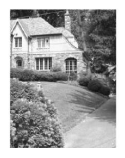 Gracious Older Home
