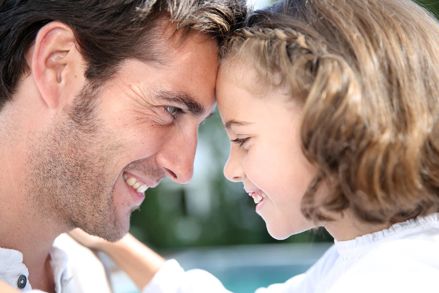15 Things All Dads of Daughters Should Know