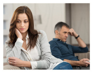 Relationship Problems Couple With Age Difference