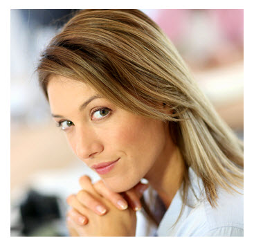 Woman Considering Her Relationship Options