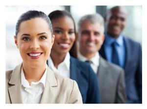 Diverse Management Team