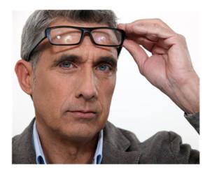 Man Raising Glasses