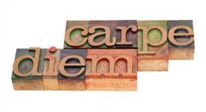Carpe Diem c