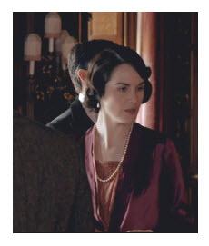 Lady Mary Downton Abbey Detail Season 5_PBS Experience