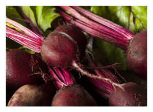 Red Sugar Beets