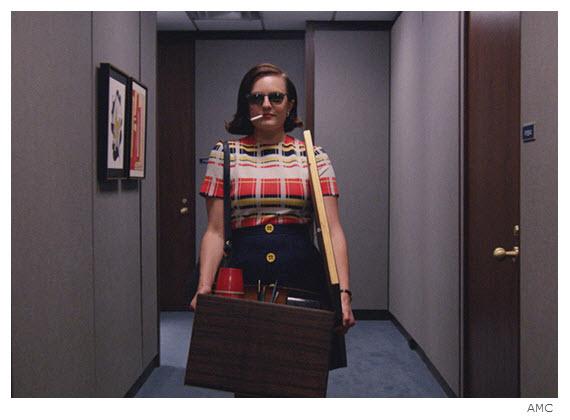 Mad Men Season 7 Episode 12 Peggy 115 full