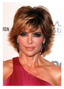 Lisa Rinna 2015_West Hollywood CA