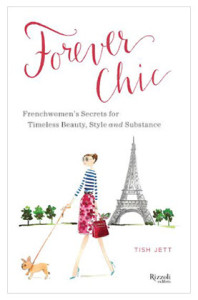 Forever Chic_Book Cover_sm_Border
