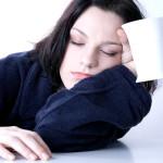 Awake in the Night Again? Sleep-Deprived?