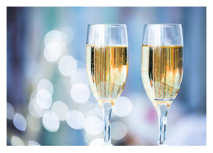 two-holiday-champagne-glasses