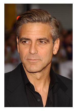 George Clooney 2007