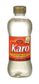Karo Light Corn Syrup