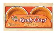 Keebler Mini Graham Cracker Crusts