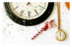 Counting down to the new year, 2010, and a new decade -