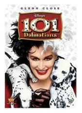 101 Dalmations perhaps?
