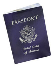 Get out your passport - it's time to travel - or welcome a traveler.