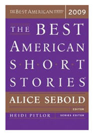 Best American Short Stories 2009