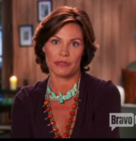 Luann RHNY - Countess, Countless, could she just be REAL?