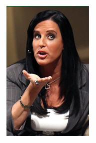Patti Stanger Reality TV Millionaire Matchmaker