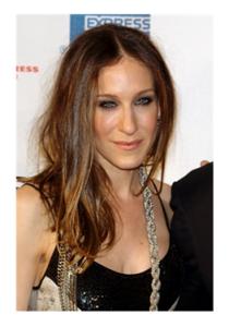 Sarah Jessica Parker 2009