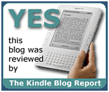 Kindle Reviewed - Thumbs Up!