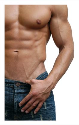 Hot Guy Nude Torso