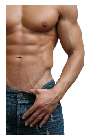 Hot Guy Torso
