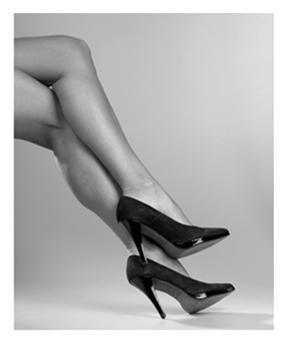 Sexy legs High Heels