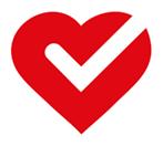 American Heart Association Check Mark